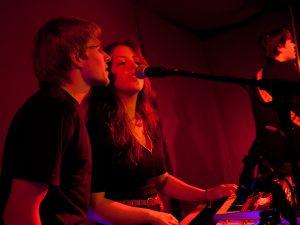 VALKE im Festivalclub Eberswalde